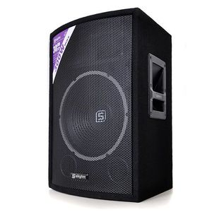 "Skytec 30 cm (12""), monitor hangszóró, 600 W kép"