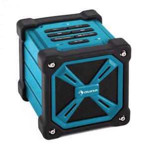Auna TRK-861, bluetooth hangfal, elem, kék kép