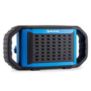 Auna Poolboy, bluetooth hangfal, kék, USB, AUX, vízhatlan kép