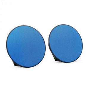 OneConcept Dynasphere hordozható Bluetooth hangszórók, AUX, kék kép