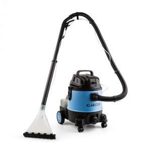 Klarstein Reinraum 2G ipari porszívó száraz és nedves használatra, szőnyegtisztító, 1250 W, 20 l kép