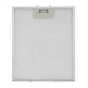 Klarstein alumínium zsírszűrő, 27 x 32 cm, cserélhető szűrő, pótszűrő kép
