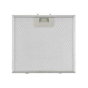 Klarstein alumínium zsírszűrő, 27, 5 x 25 cm, cserélhető szűrő, pótszűrő kép