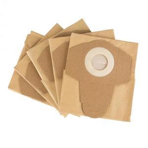 Klarstein Porszívózsák, Reinraum 2G száraz-nedves porszívóhoz, 5 darab, papír kép
