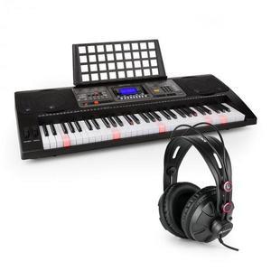 SCHUBERT Etude 450 USB, gyakorló elektromos zongora, 61 billentyűzet, lejátszó kép