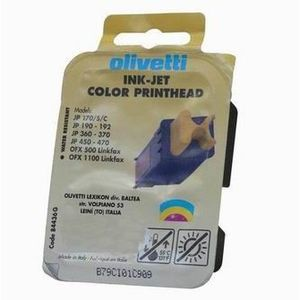 Olivetti 84436 színes eredeti tintapatron kép
