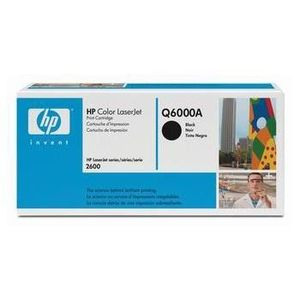 HP Q6000A fekete kép