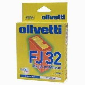 Olivetti B0380 színes eredeti tintapatron kép