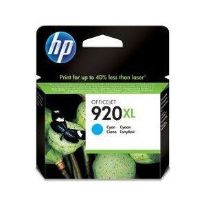 HP 920XL (CD972AE) kép