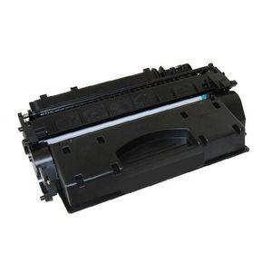 HP CE505X fekete kép