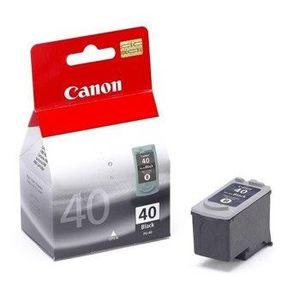 Canon PG-40 fekete kép