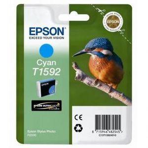 Epson T15924010 cián (cyan) eredeti tintapatrone kép