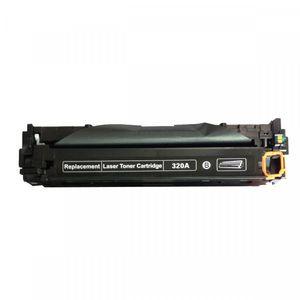 HP CE320A fekete kép