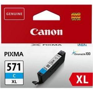 Canon CLI-571C XL kép