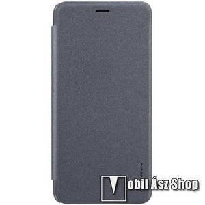 Tok Nillkin Sparkle Samsung Galaxy A7 2018 - A750F, fekete kép