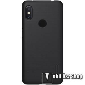 Nillkin Frosted tok Xiaomi Redmi 6 készülékhez fekete kép