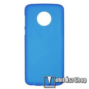 Motorola Moto G6 - kék kép