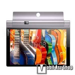 Képernyővédő fólia - Clear - 1db, törlőkendővel - Lenovo Yoga Tab 3 Pro 10.1 kép