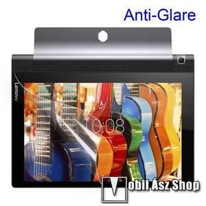 Képernyővédő fólia - Anti-glare - MATT! - 1db, törlőkendővel - Lenovo Yoga Tab 3 10 kép