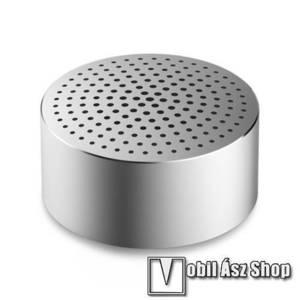 Xiaomi Bluetooth hangszóró és kihangosító - Bluetooth V4.0 - EZÜST - GYÁRI kép