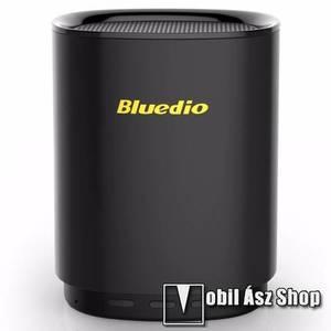 BLUEDIO TS5 HORDOZHATÓ BLUETOOTH HANGSZÓRÓ - v.5.0, A2DP/AVRCP/HSP/HFO, 10W, újratölthető belső akkumulátor - FEKETE kép
