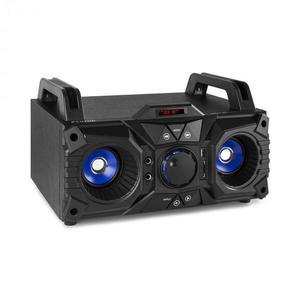 Fenton MDJ95, parti audio rendszer, bluetooth, USB/SD/AUX, akkumulátor, fekete kép
