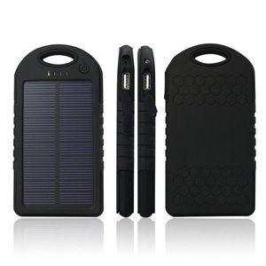 Napelemes külső akkumulátor kép