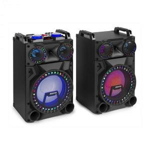 Fenton VS12, aktív hangfal készlet, 1200 W, 12 kép