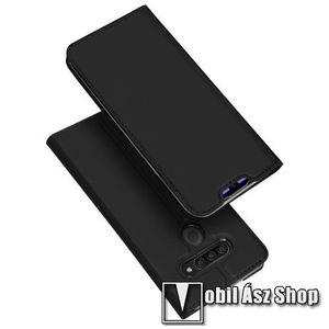 LG Q60, fekete kép