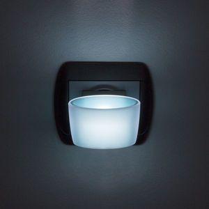 Phenom éjszakai jelzőfény érintőkapcsolóval kék kép