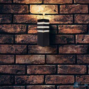 Kültéri fali lámpa kép