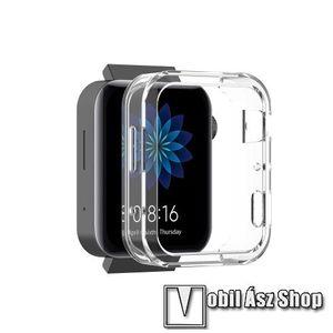 Okosóra szilikontok - ÁTLÁTSZÓ - Xiaomi Mi Watch kép