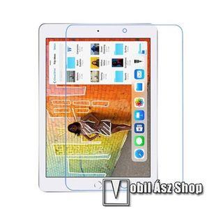 Képernyővédő fólia - Ultra Clear - 1db, törlőkendővel - APPLE iPad 10.2 (7th Generation) (2019) kép