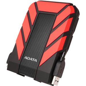 ADATA HD710P 1TB piros kép