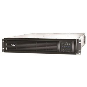 APC Smart-UPS 2200VA LCD RM 2U 230V SmartConnect-el rack-be kép