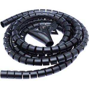 CONNECT IT CableFit WINDER fekete 2, 5 m kép