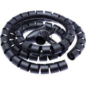 CONNECT IT CableFit WINDER fekete 1, 5 m kép