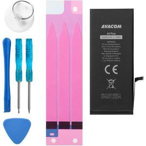 Avacom Apple iPhone 6s Plus-hoz, Li-Ion 3.82V 3400mAh (616-00042 helyett) kép