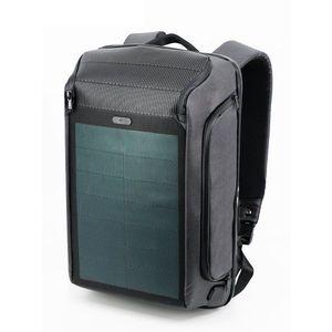 "Kingsons Beam Solar Laptop Backpack 15.6"" kép"