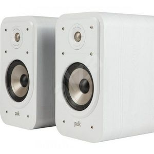 Polk Audio Signature S20e White kép