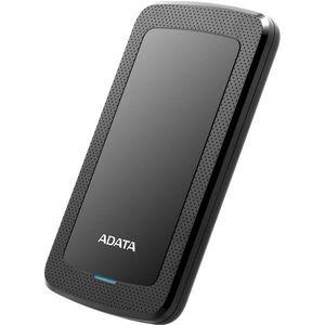 ADATA HV300 külső HDD 1TB 2.5'' USB 3.1 fekete kép