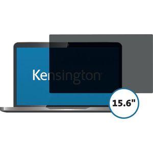 """Kensington szűrő 15, 6"""", 16: 9, kétirányú, levehető kép"""