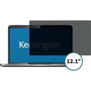 """Kensington szűrő 12, 1"""", 4: 3, kétoldalas, levehető kép"""