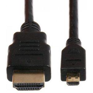 RASPBERRY Pi HDMI összekötő 1, 8m kép