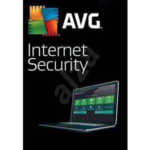 AVG Internet Security (elektronikus licenc) kép