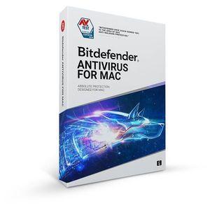 Bitdefender Antivirus 2020 Mac eszközhöz (elektronikus licenc) kép