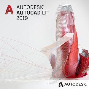 AutoCAD LT Commercial Renewal 1 évre (elektronikus licenc) kép