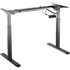 AlzaErgo Table ET2 fekete kép