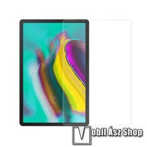 Előlap védő karcálló edzett üveg - 0, 3 mm vékony, 9H, Arc Edge, A képernyő sík részét védi - SAMSUNG SM-T725 Galaxy Tab S5e 10.5 LTE / SAMSUNG SM-T720 Galaxy Tab S5e 10.5 Wi-Fi kép