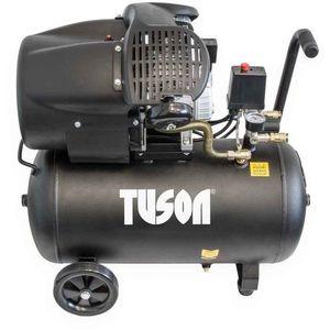 TUSON Olajos kompresszor 2.2kW 3.0HP kép